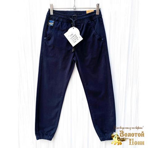 Джоггеры хлопок мальчику (6-11) 210605-SHХТ938-1