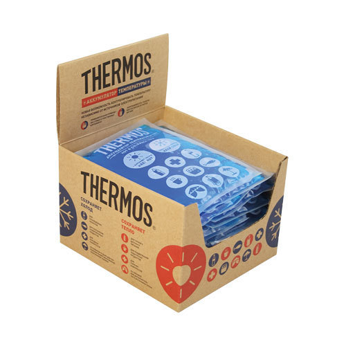 Аккумулятор холода Thermos GelPack (410412)