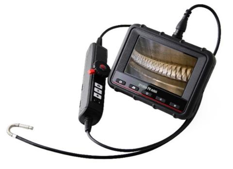 Управляемый видеоэндоскоп jProbe PX mini