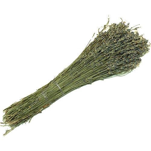 Веник травяной из лаванды