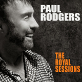 Paul Rodgers / The Royal Sessions (Deluxe Edition)(CD+DVD)