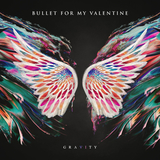 Bullet For My Valentine ‎/ Gravity (Limited Edition)(CD)