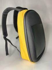 Лед рюкзак 2 gen желтый