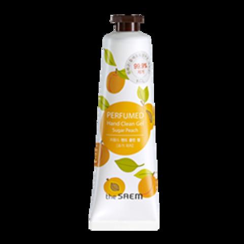 Perfumed Hand Clean Gel [Sugar Peach]