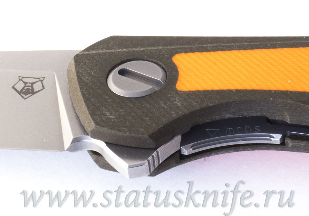 Нож Широгоров 111 Outdoor Vanax37 limited - фотография
