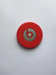 Крышка батарейного отсека Beats Studio (Красный)