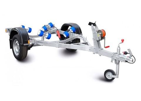 Прицеп МЗСА 81771А.103 для гидроциклов