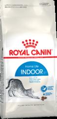 Корм для кошек живущих в помещении, Royal Canin Indoor 27