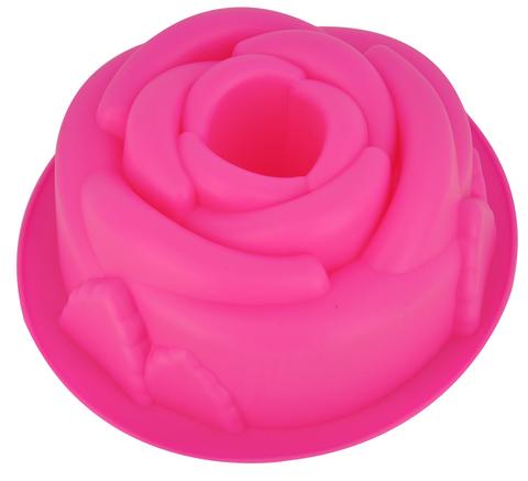 Форма для выпечки «Розовый цвет»