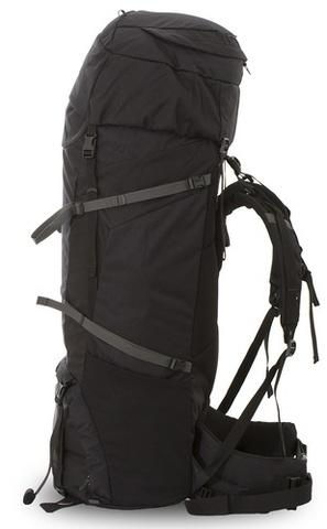 Картинка рюкзак туристический Tatonka Jagos 100+15  - 2