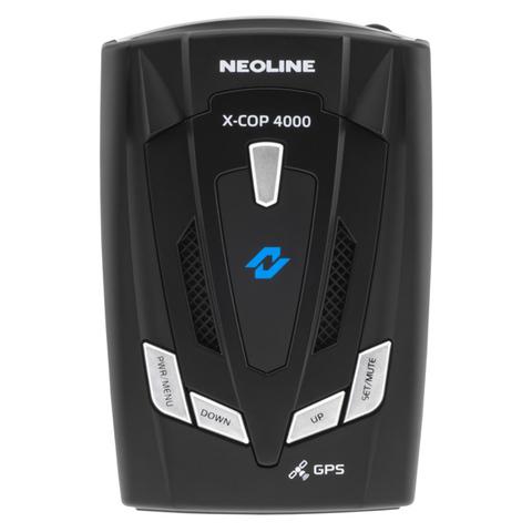 Neoline X-COP 4000 Радар