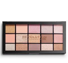 Палетка теней Makeup Revolution Re-Loaded Palette Fundamental
