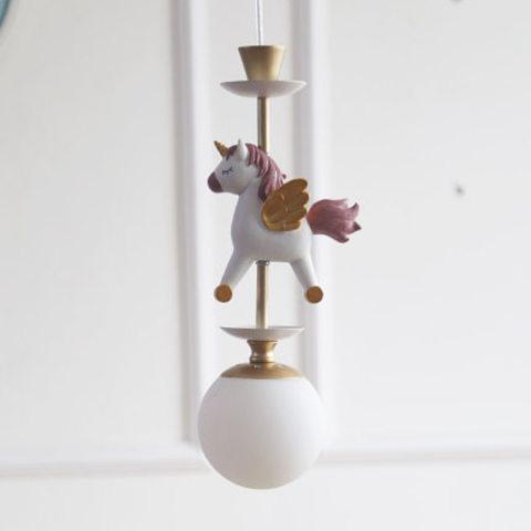 Подвесной светильник Merry Uno by Bamboo (C)