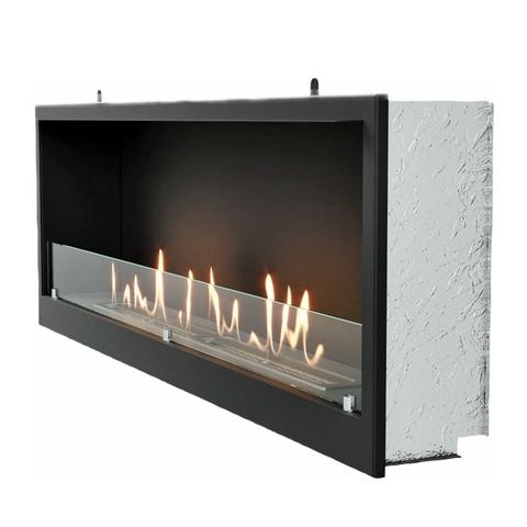 Встраиваемый биокамин Lux Fire ВЕГА-1