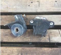 б/у кронштейн крепления радиатора левый на MAN TGA/TGS/TGX Производитель - MAN Оригинальные номера - 81062250005