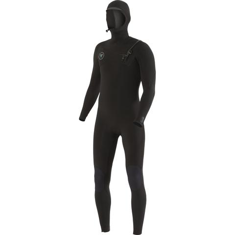 VISSLA 7 Seas 5/4 Hooded Full Suit