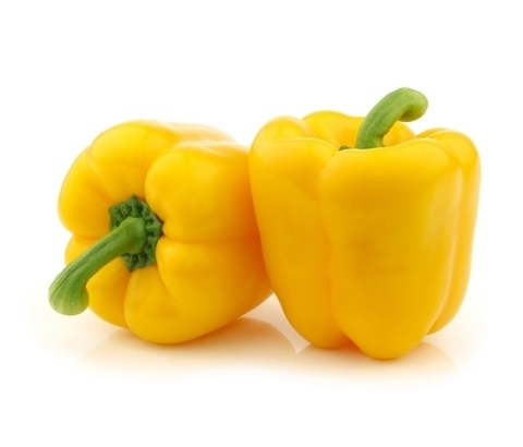 Болгарский Перец, желтый. 1кг