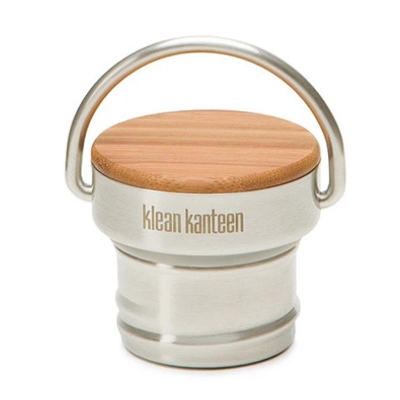 Крышка Klean Kanteen Bamboo Cap