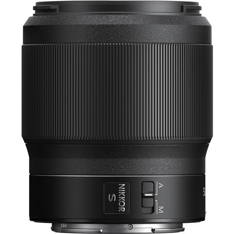 Nikon 50mm f/1.8S Nikkor Z