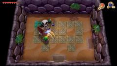 The Legend of Zelda: Link's Awakening (Nintendo Switch, русская версия)