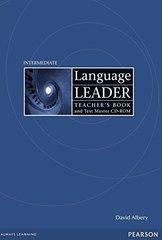 Language Leader Int TB +R**