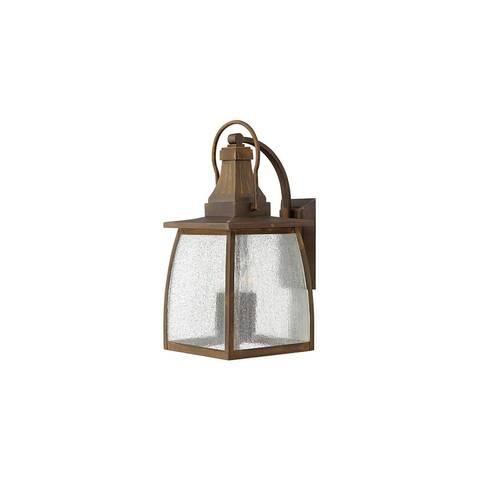 Настенный фонарь Hinkely Lighting, Арт. HK/MONTAUK M
