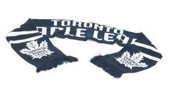 Шарф NHL Toronto Maple Leafs