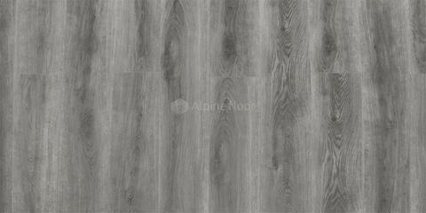Кварц виниловый ламинат Alpine Floor Steel Wood Блэк ECO (с подложкой) 12-1