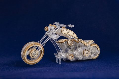 Chopper-V1 (Veter Models)