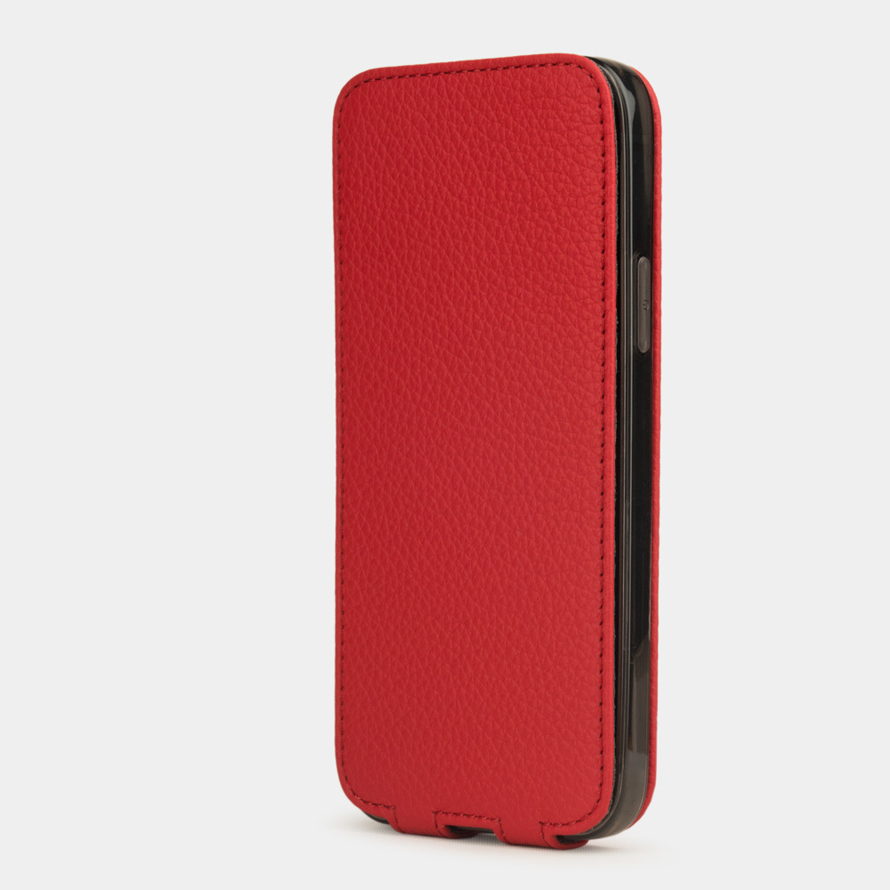 Case for iPhone 12 Pro Max - red