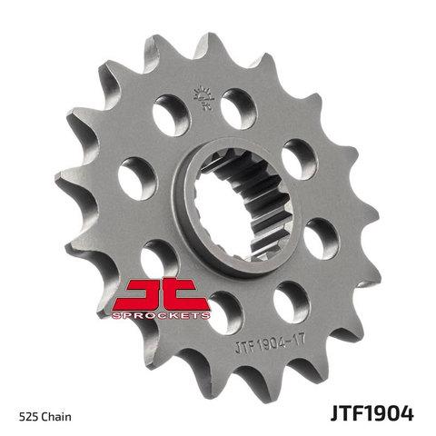 Звезда JTF1904.16