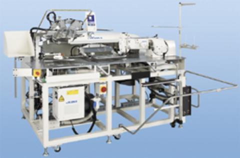 Швейная машина-автомат Juki AP876-SZSZZN | Soliy.com.ua
