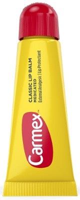 Carmex Lip Balm Tube бальзам для губ в тюбике