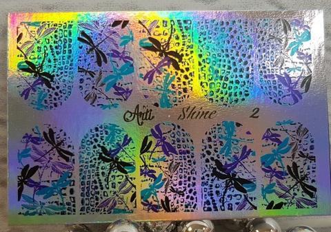 Слайдер Arti Shine № 002 РА