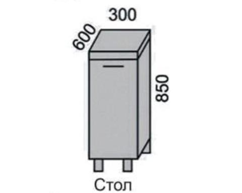 Стол МАРТА 300