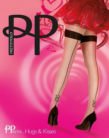 Колготки Pretty Polly ARX4