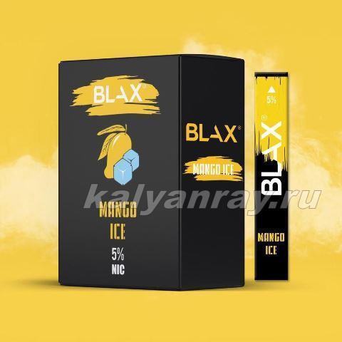 Одноразовая Pod система Blax, 5% nic - Манго Лед