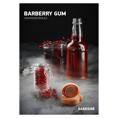 Dark Side Barberry Gum 250г