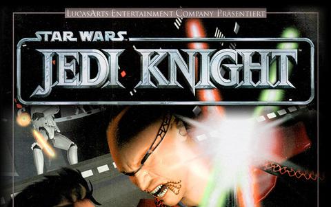 Star Wars Jedi Knight : Dark Forces II (для ПК, цифровой ключ)