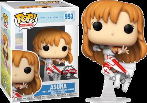 Фигурка Funko Pop! Animation: Sword Art Online - Asuna (Excl. to BoxLunch )