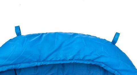 Картинка спальник Alexika COMET синий  - 9
