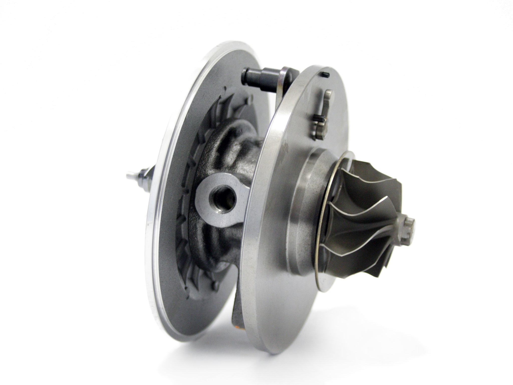 Картридж турбины GT2052V Опель Омега В 2,5 Y25DT 150 л.с.