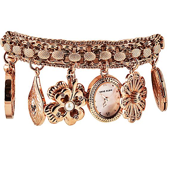 Часы наручные Anne Klein 10/8096RMCH