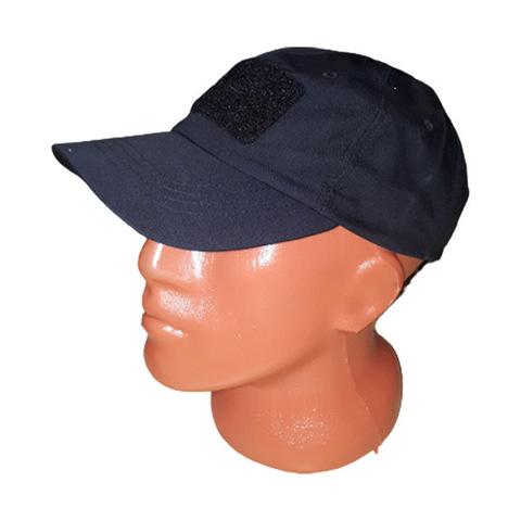 Бейсболка Helikon BBC Cap, black