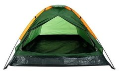 Палатка туристическая 2-х местная LANYU LY-1626 Размер 220 х 150 х 135 см