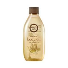 Масло для тела HAPPY BATH Real Mild Body Oil 250ml