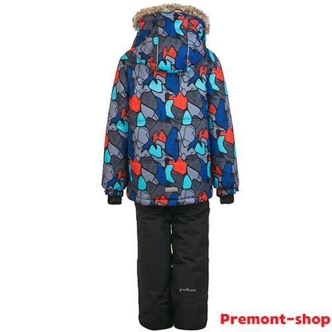 Комплект Premont Канада Озеро Пейто WP82203