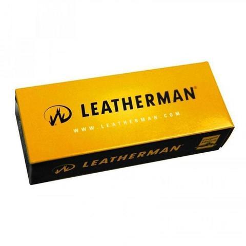 Мультитул-брелок Leatherman Micra, 10 функций (64010181N) | Multitool-Leatherman.Ru