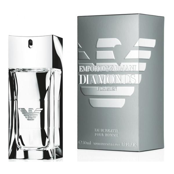 Giorgio Armani Emporio Diamonds Man EDT
