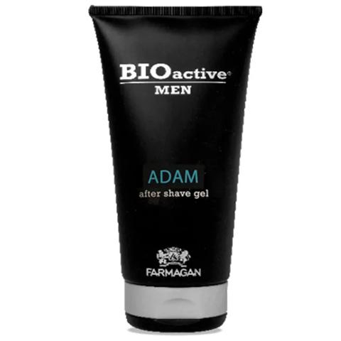 Farmagan Bioactive Men: Гель до и после бритья увлажняющий (Adam After Shave Gel), 100мл